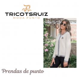 Portada Tricots Ruiz